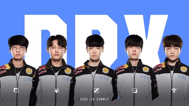 drx roster