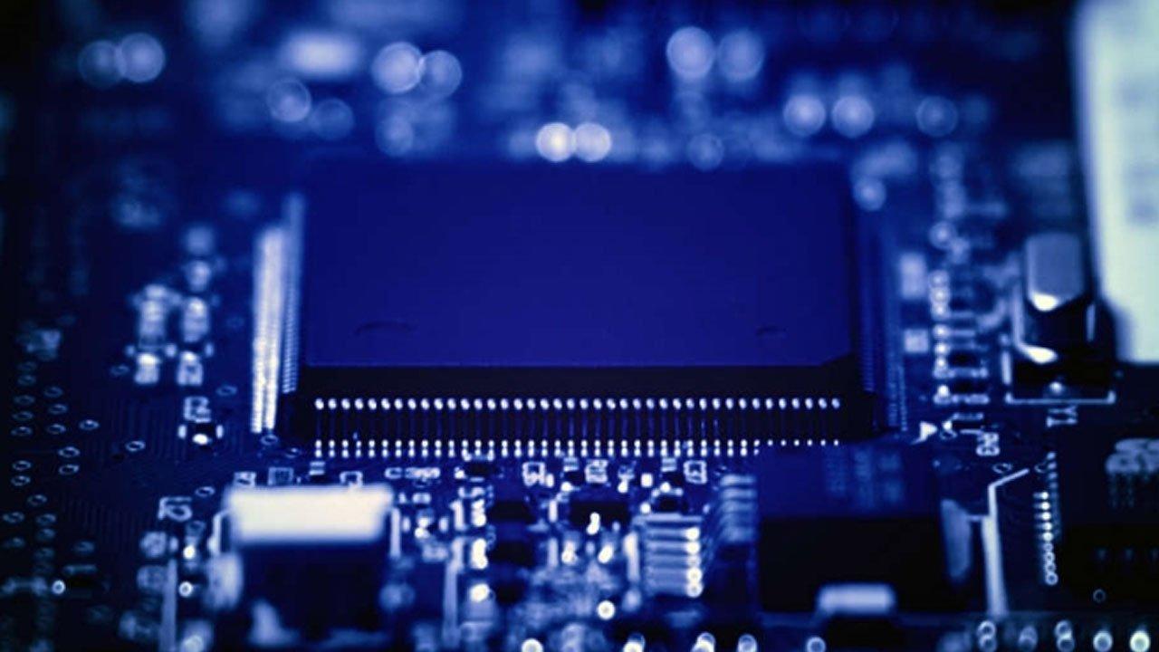 2 Nanometrelik İşlemci Üretildi