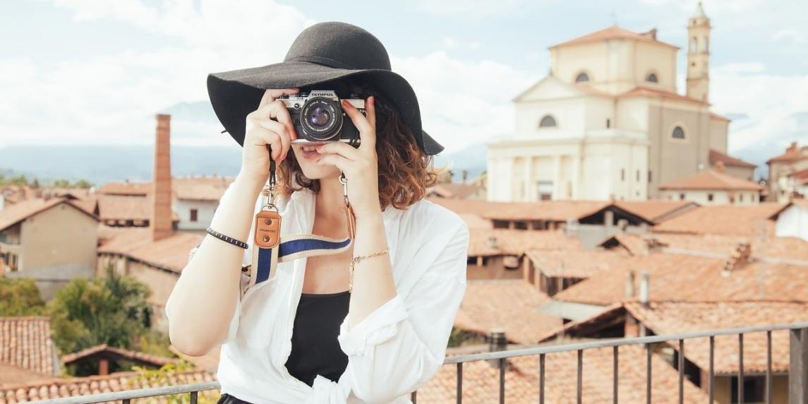 Profesyoneller İçin En İyi 10 Profesyonel Kamera